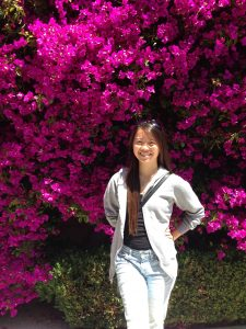 Tiffany Vuong: Family Literacy Program Co-Coordinator